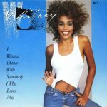 I Wanna Dance With Somebody (Who Loves Me) – Whitney Houston
