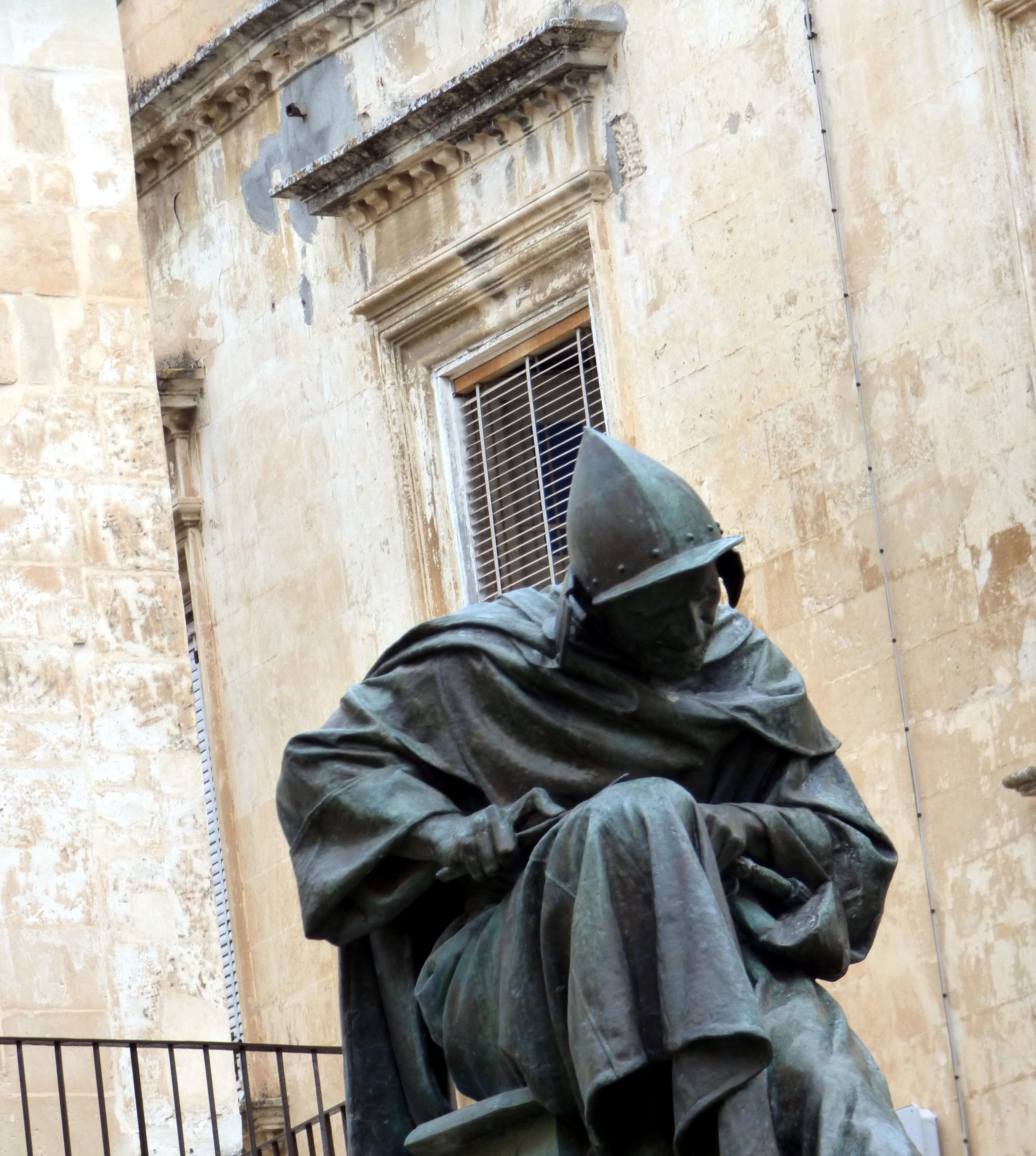 Francois Illas New Tradition: Lecce For Lovers