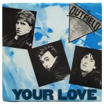 Your Love – The Outfield