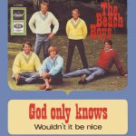 God Only Knows – The Beach Boys Lyrics