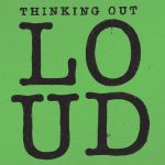 Thinking Out Loud – Ed Sheeran Lyrics
