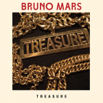 Treasure – Bruno Mars Lyrics