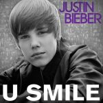 U Smile – Justin Bieber Lyrics