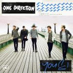 You & I – One Direction Lyrics
