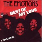 Best of My Love – The Emotions Lyrics